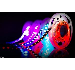 LED STRIP LOW VOLTAGE